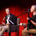 Bill Nye The Science Guy discusses religion with singer/songwriter Peter Mayer